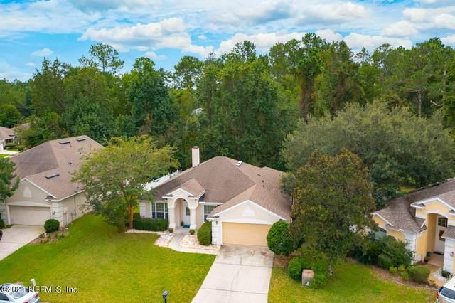 10518 Kenwell Glen Ct, Jacksonville, FL 32256 (MLS #1131820) :: Park Avenue Realty