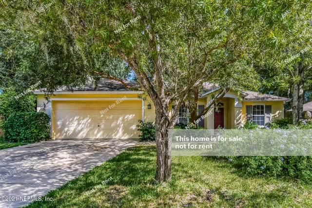 95220 Twin Oaks Ln, Fernandina Beach, FL 32034 (MLS #1131828) :: EXIT Real Estate Gallery