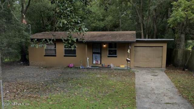 3063 Lowell Ave, Jacksonville, FL 32254 (MLS #1131831) :: EXIT Real Estate Gallery