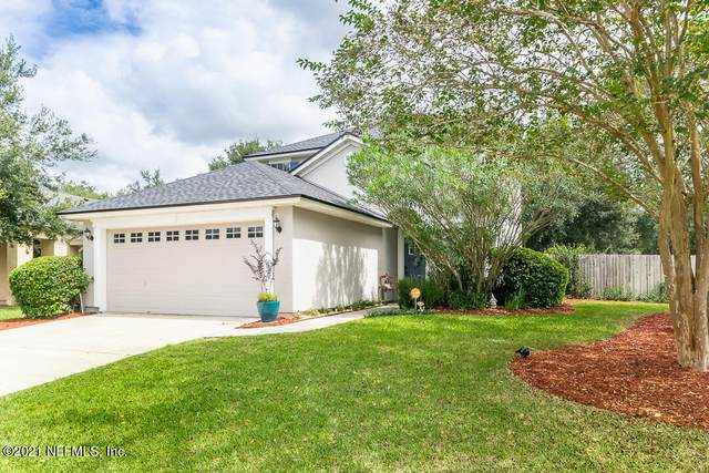 3883 Pebble Brooke Cir S, Orange Park, FL 32065 (MLS #1131837) :: Bridge City Real Estate Co.
