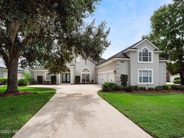 11215 Chester Lake Rd W, Jacksonville, FL 32256 (MLS #1131842) :: Olde Florida Realty Group