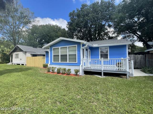 9031 Eaton Ave, Jacksonville, FL 32211 (MLS #1131843) :: The Collective at Momentum Realty