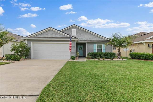 120 Golf View, Bunnell, FL 32110 (MLS #1131851) :: EXIT Inspired Real Estate