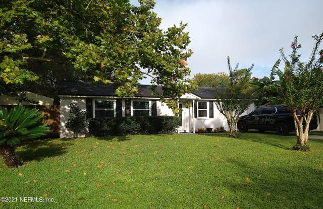 2851 Tanglewood Blvd, Orange Park, FL 32065 (MLS #1131853) :: 97Park