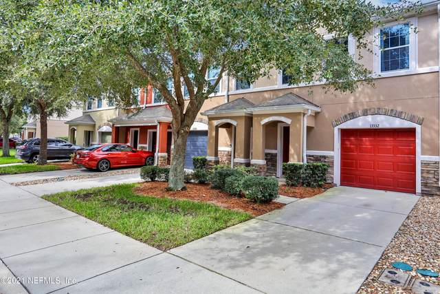 13332 Solar Dr, Jacksonville, FL 32258 (MLS #1131859) :: The Perfect Place Team