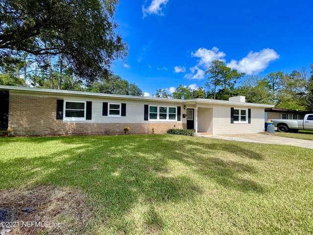 8503 Bengalin Ave, Jacksonville, FL 32211 (MLS #1131862) :: Olde Florida Realty Group