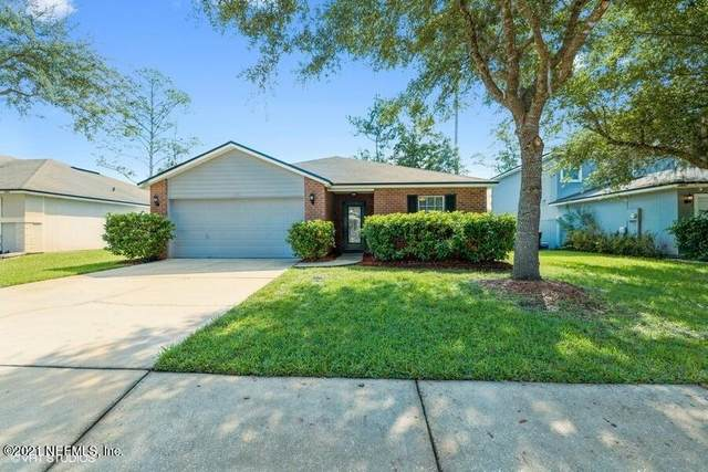 1991 Mcgirts Point Blvd, Jacksonville, FL 32221 (MLS #1131868) :: The Collective at Momentum Realty
