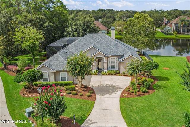 1421 Ivy Hollow Dr, St Johns, FL 32259 (MLS #1131877) :: EXIT Real Estate Gallery