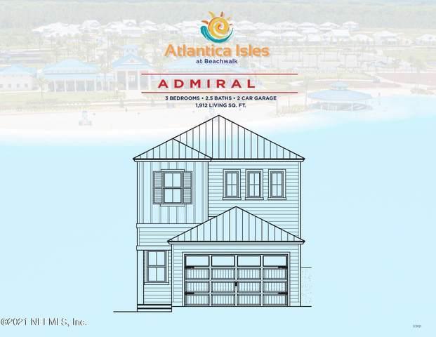 609 Rum Runner Way, St Johns, FL 32259 (MLS #1131880) :: Ponte Vedra Club Realty