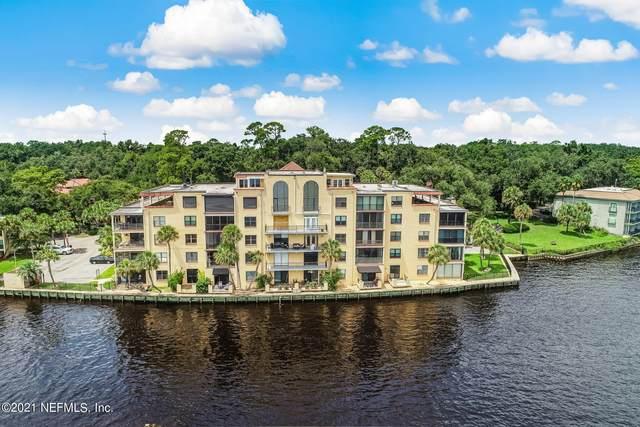2199 Astor St #101, Orange Park, FL 32073 (MLS #1131883) :: EXIT Real Estate Gallery