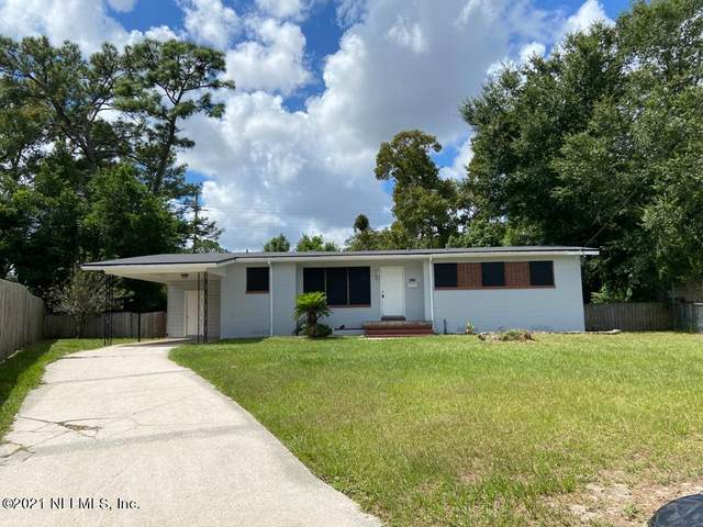 2938 Charme Ct, Jacksonville, FL 32277 (MLS #1131886) :: The Collective at Momentum Realty