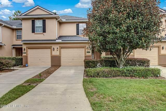 3690 Creswick Cir F, Orange Park, FL 32065 (MLS #1131893) :: Bridge City Real Estate Co.