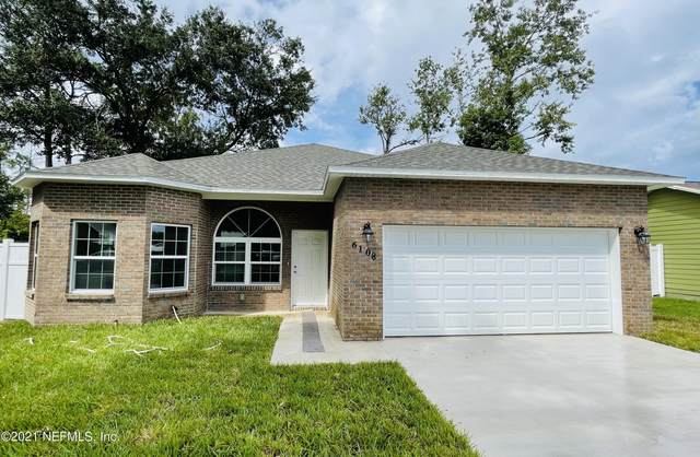6108 W 1ST Manor, Palatka, FL 32177 (MLS #1131896) :: EXIT Inspired Real Estate