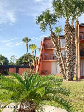 3401 Townsend Blvd #202, Jacksonville, FL 32277 (MLS #1131898) :: Ponte Vedra Club Realty
