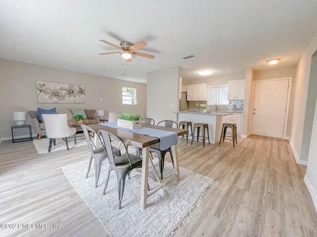 7084 Cheshire Cat Ct, Jacksonville, FL 32210 (MLS #1131900) :: Bridge City Real Estate Co.