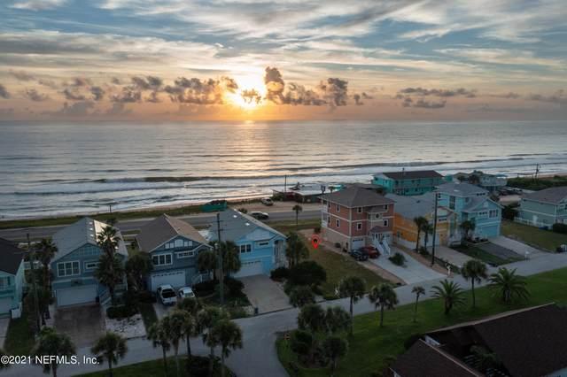 2826 S Ocean Shore Blvd, Flagler Beach, FL 32136 (MLS #1131903) :: The Perfect Place Team