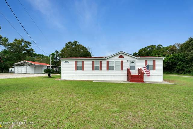 4852 Discovery Dr, Middleburg, FL 32068 (MLS #1131909) :: The Perfect Place Team