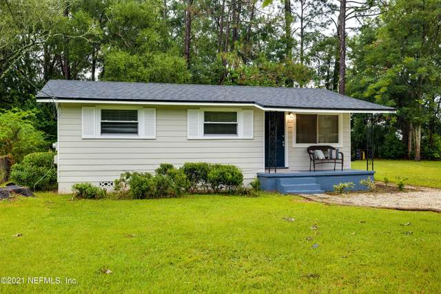 1161 Alta Vista St, Jacksonville, FL 32205 (MLS #1131911) :: The Collective at Momentum Realty