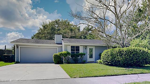 5178 Saddle Horn Dr, Jacksonville, FL 32257 (MLS #1131920) :: The Perfect Place Team