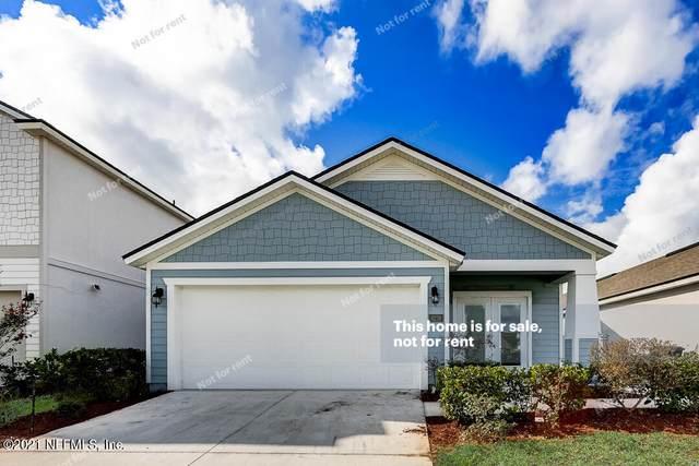 8226 Cape Fox Dr, Jacksonville, FL 32222 (MLS #1131922) :: The Randy Martin Team | Compass Florida LLC