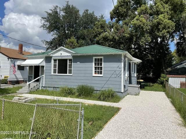 2981 Ernest St, Jacksonville, FL 32205 (MLS #1131923) :: Olde Florida Realty Group