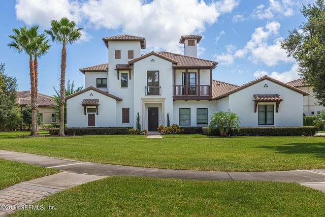 5203 Tallulah Lake Ct, Jacksonville, FL 32224 (MLS #1131927) :: EXIT Real Estate Gallery