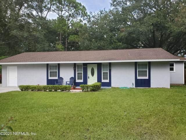 8045 Lamb Ct, Jacksonville, FL 32244 (MLS #1131930) :: EXIT Real Estate Gallery