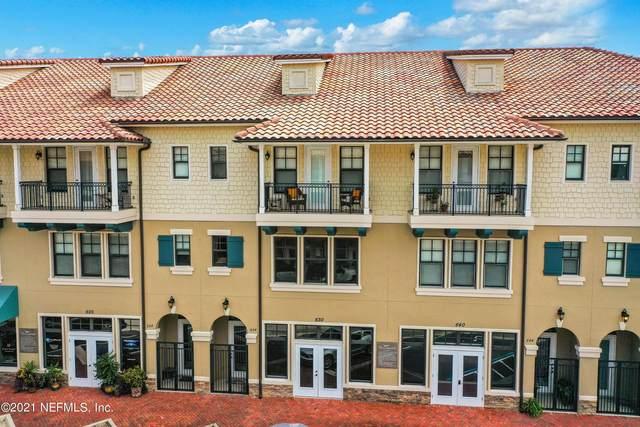 630 Market St, St Augustine, FL 32095 (MLS #1131932) :: EXIT Real Estate Gallery