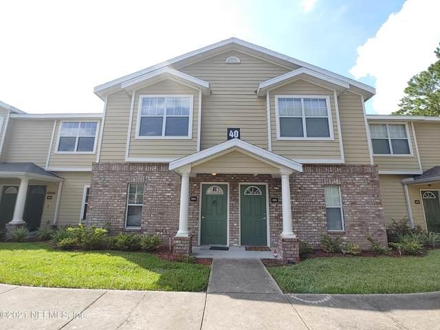 10200 Belle Rive Blvd #4004, Jacksonville, FL 32256 (MLS #1131933) :: EXIT Real Estate Gallery
