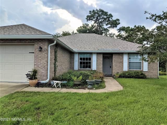 5351 Beatle Ct, Jacksonville, FL 32244 (MLS #1131938) :: EXIT Real Estate Gallery