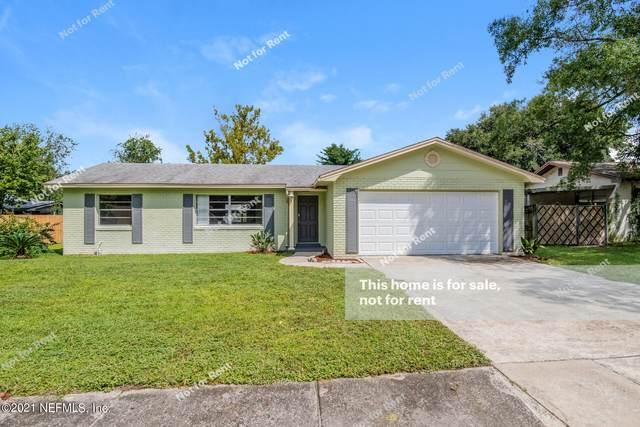 8367 Chessman Ct, Jacksonville, FL 32244 (MLS #1131939) :: EXIT Real Estate Gallery