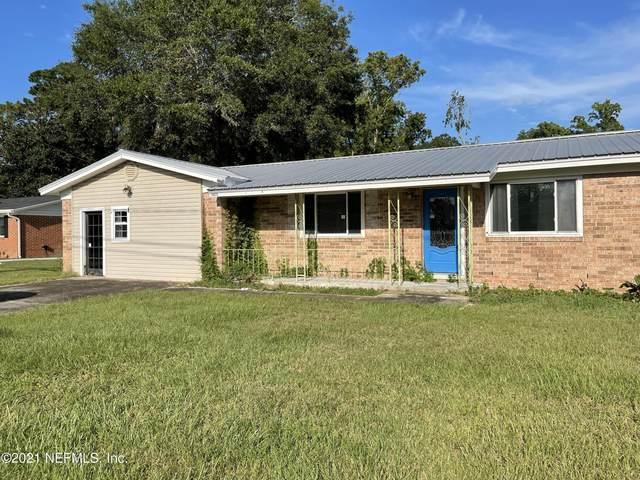 10623 Villanova Rd, Jacksonville, FL 32218 (MLS #1131942) :: EXIT Real Estate Gallery