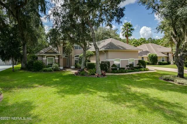 2926 Amelia Bluff Dr, Jacksonville, FL 32226 (MLS #1131943) :: Endless Summer Realty