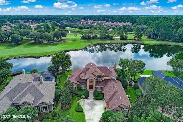 2488 Den St, St Augustine, FL 32092 (MLS #1131957) :: Bridge City Real Estate Co.