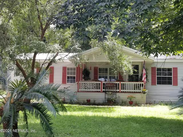 268 Memorial Dr SW, Fort White, FL 32038 (MLS #1131959) :: The Collective at Momentum Realty
