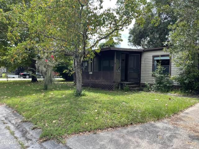202 Viking St, Palatka, FL 32177 (MLS #1131960) :: EXIT Inspired Real Estate