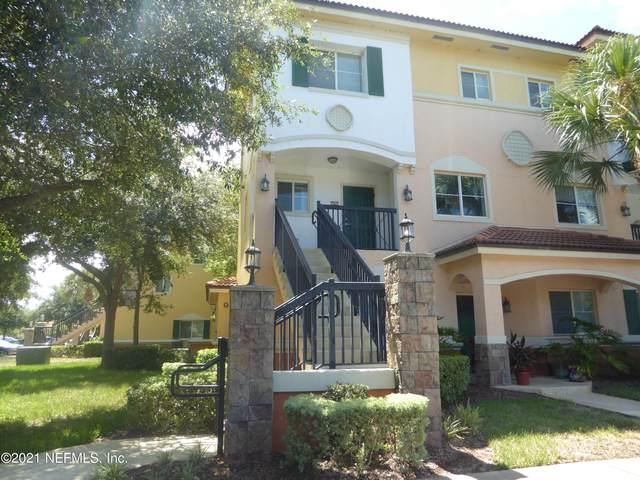 9745 Touchton Rd #1621, Jacksonville, FL 32246 (MLS #1131963) :: Park Avenue Realty