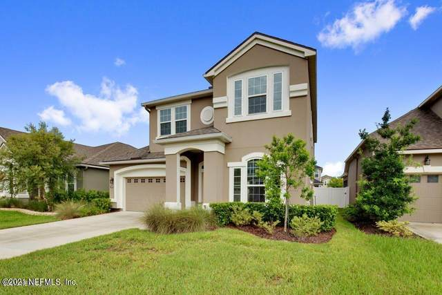 7069 Rosabella Cir, Jacksonville, FL 32258 (MLS #1131972) :: The Perfect Place Team