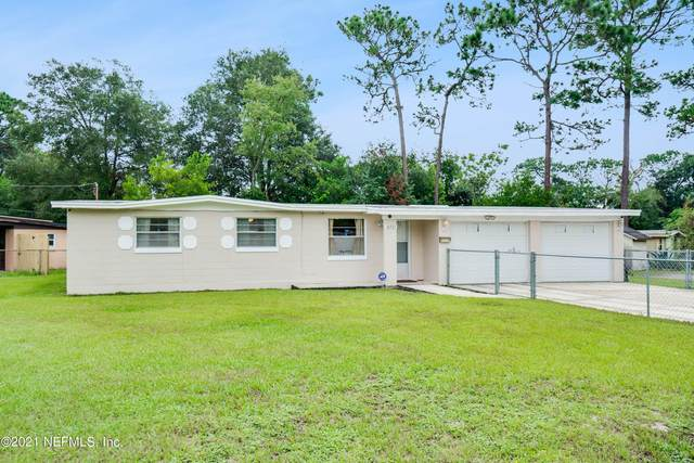 10521 Conrad Dr, Jacksonville, FL 32218 (MLS #1131975) :: Olson & Taylor | RE/MAX Unlimited