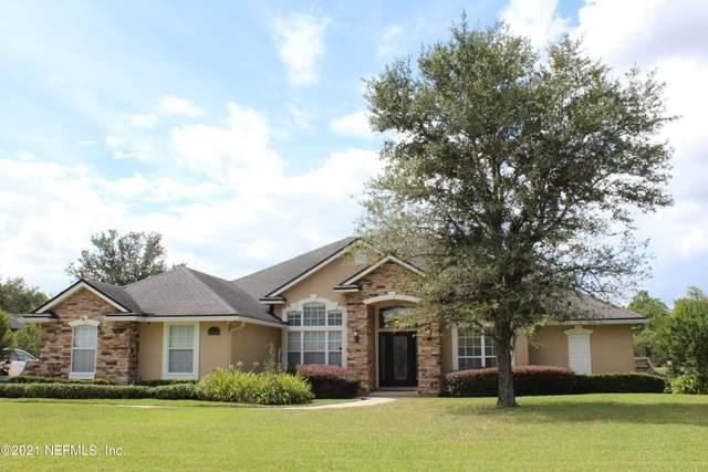 1512 Royal County Dr, Jacksonville, FL 32221 (MLS #1131976) :: The Hanley Home Team