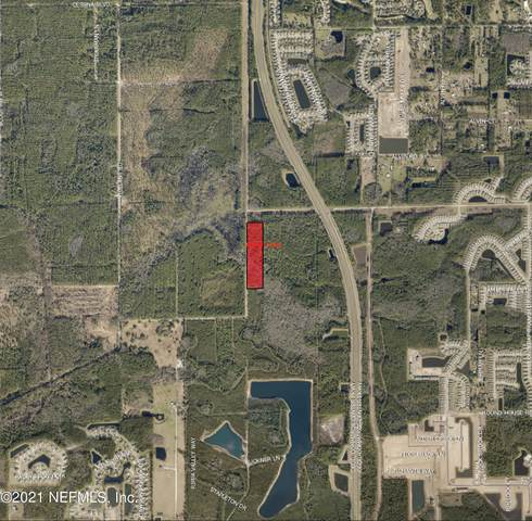 0 Cecil Commerce Center Pkwy, Jacksonville, FL 32222 (MLS #1131980) :: The Perfect Place Team