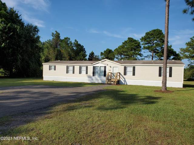 5052 Co Rd 218, Middleburg, FL 32068 (MLS #1131984) :: Olson & Taylor | RE/MAX Unlimited