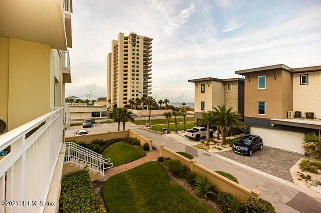 1809 1ST St N #302, Jacksonville Beach, FL 32250 (MLS #1131988) :: Park Avenue Realty