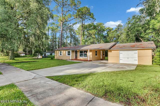 1826 Ryar Rd, Jacksonville, FL 32216 (MLS #1131994) :: The Perfect Place Team