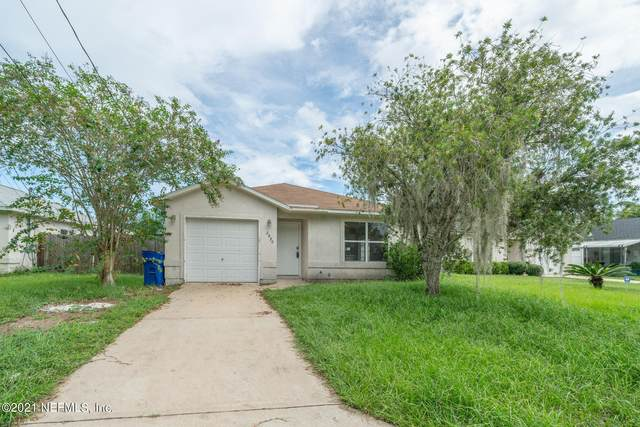 2890 N Tenth St, St Augustine, FL 32084 (MLS #1131995) :: The Perfect Place Team
