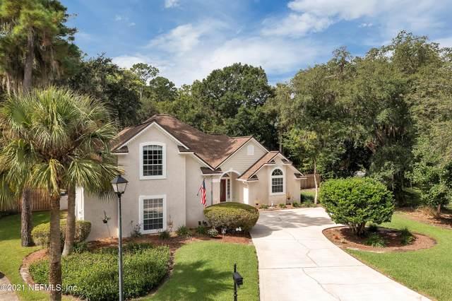 105 Cypress Pond Ct, Ponte Vedra Beach, FL 32082 (MLS #1131996) :: EXIT Real Estate Gallery