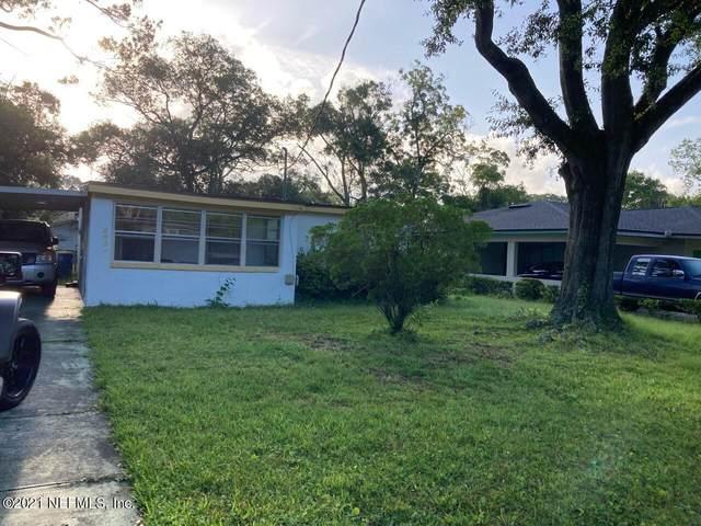 5831 Abelia Rd, Jacksonville, FL 32209 (MLS #1132005) :: Berkshire Hathaway HomeServices Chaplin Williams Realty