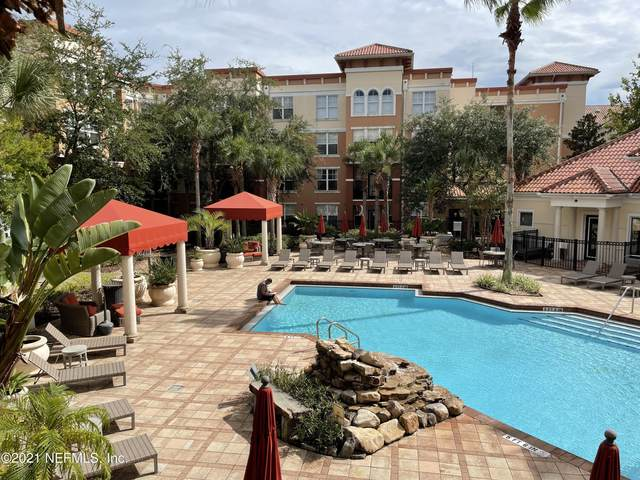 10435 Mid Town Pkwy #214, Jacksonville, FL 32246 (MLS #1132007) :: The Newcomer Group