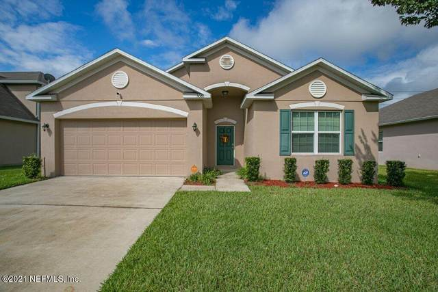 5060 Magnolia Valley Dr, Jacksonville, FL 32210 (MLS #1132011) :: The Perfect Place Team