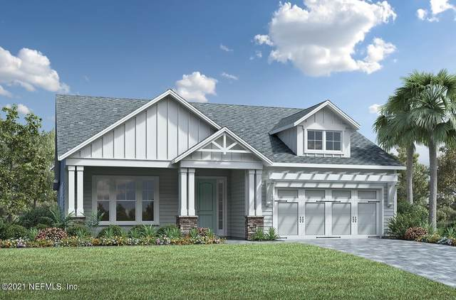 448 Pine Haven Dr, St Johns, FL 32259 (MLS #1132012) :: The Perfect Place Team